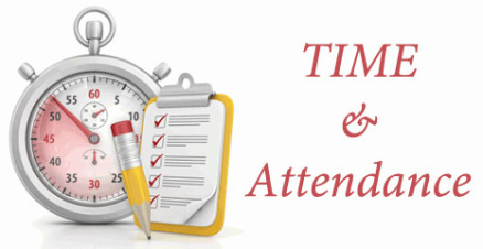 Time-and-attendance